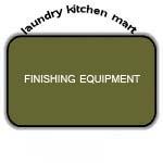 mesin laundry finishing