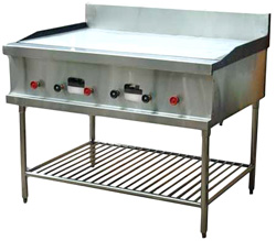 Hot-Plate