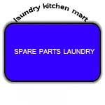 spare parts laundry