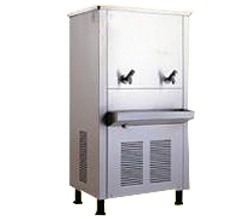 water cooler machine