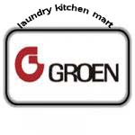 groen Braising & Frying Pan