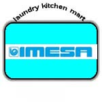 flatwork ironer mesin laundry imesa