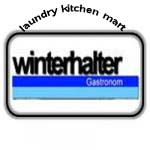 winterhalter for diswashing machine