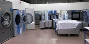 MESIN LAUNDRY AQUASTAR