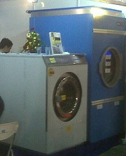 DISTRIBUTOR MESIN LAUNDRY IMESA