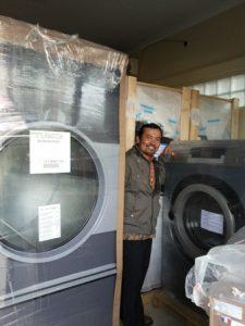 Aneka mesin laundry