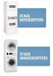 DISTRIBUTOR MESIN LAUNDRY KOIN WHIRLPOOL COMMERCIAL LAUNDRY