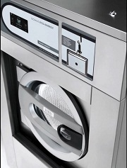 WASHER EXTRACTOR DOMUS
