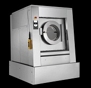 WASHER EXTRACTOR TILTING DOMUS