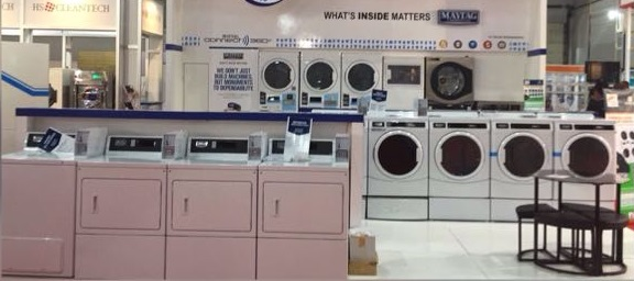 Maytag laundry indonesia