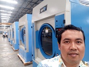 PUSAT MESIN LAUNDRY HOTEL/RS/INDUSTRI