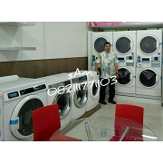 PAKET LAUNDRY KOIN/COIN