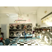 MESIN KOIN COIN LAUNDRY INDONESIA
