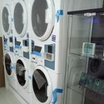 DISTRIBUTOR MESIN LAUNDRY KOIN