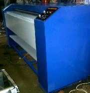 MESIN FLATWORK IRONER LAUNDRY LOKAL