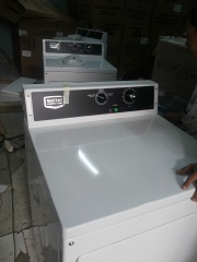 MESIN DRYER/PENGERING MAYTAG LAUNDRY