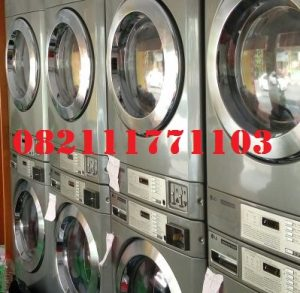 LAUNDRY KOIN/COIN LG