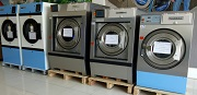 MESIN LAUNDRY WASHER & DRYER