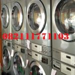 PAKET LAUNDRY KOIN/COIN LG