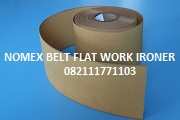NOMEX BELT FLATWORK IRONER