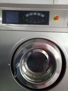 MESIN WET CLEANING LAUNDRY