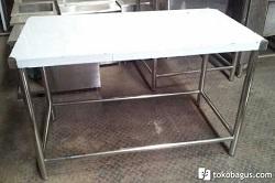 WORK TABLE KITCHEN
