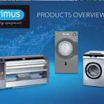 Primus mesin laundry