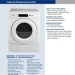PROMO DRYER WHIRPOOL COMMERCIAL LAUNDRY INDONESIA