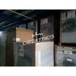 MESIN LAUNDRY STACK KOIN ELECTROLUX