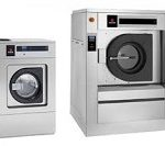 MESIN CUCI/WASHER EXTRACTOR FAGOR