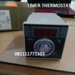 TIMER THERMOSTAT
