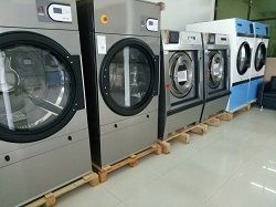 MESIN LAUNDRY HOTEL KREDIT