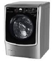 WASHER EXTRACTOR LG